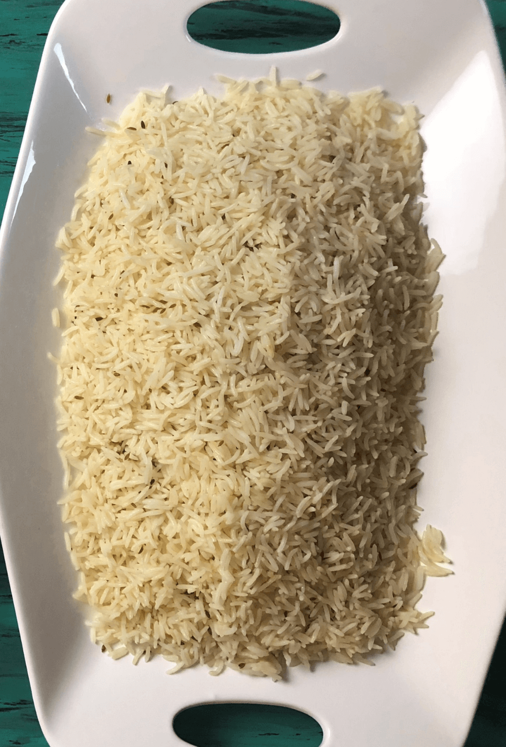 how to make afghani rice