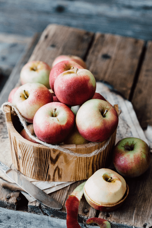 Muraba Seb apples