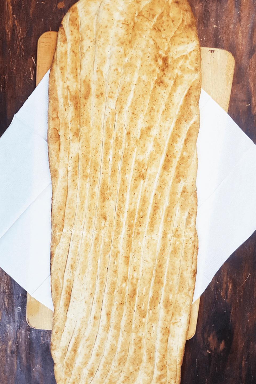 bread for Shorwa